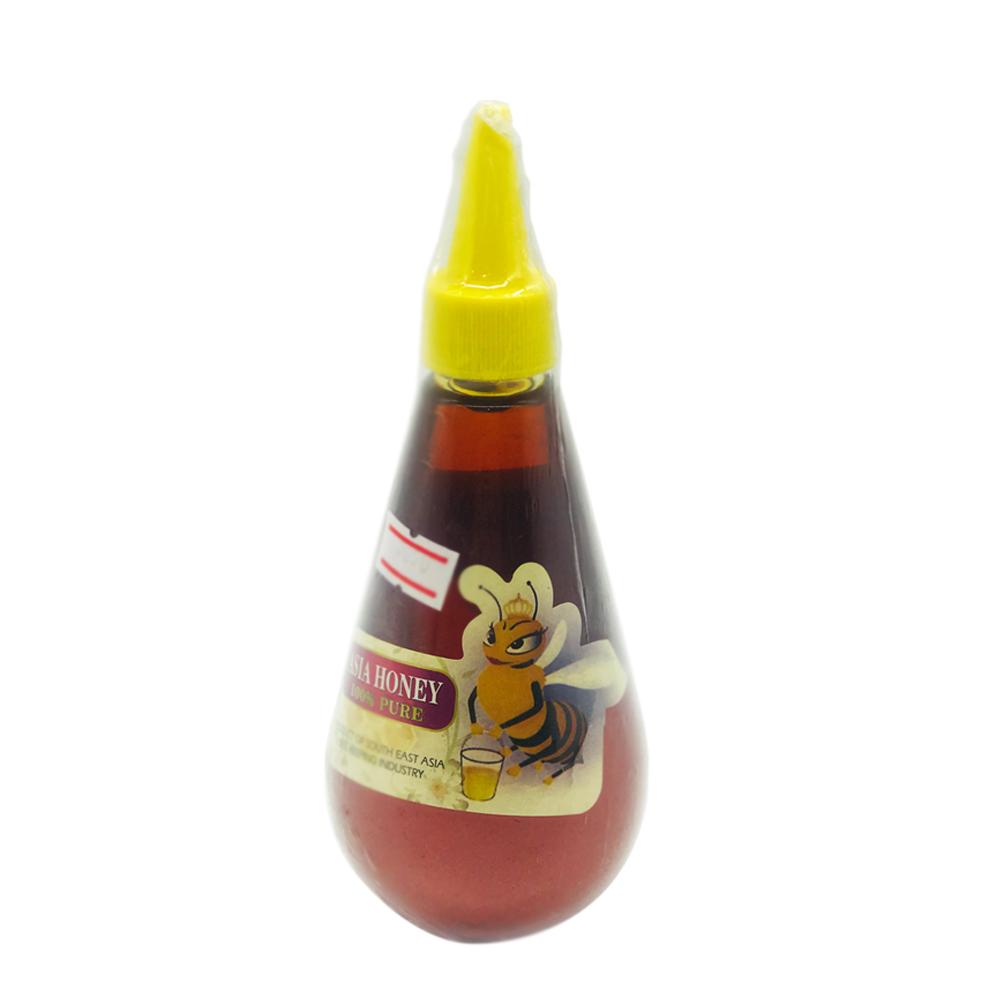 Asia 100% Pure Honey 360g