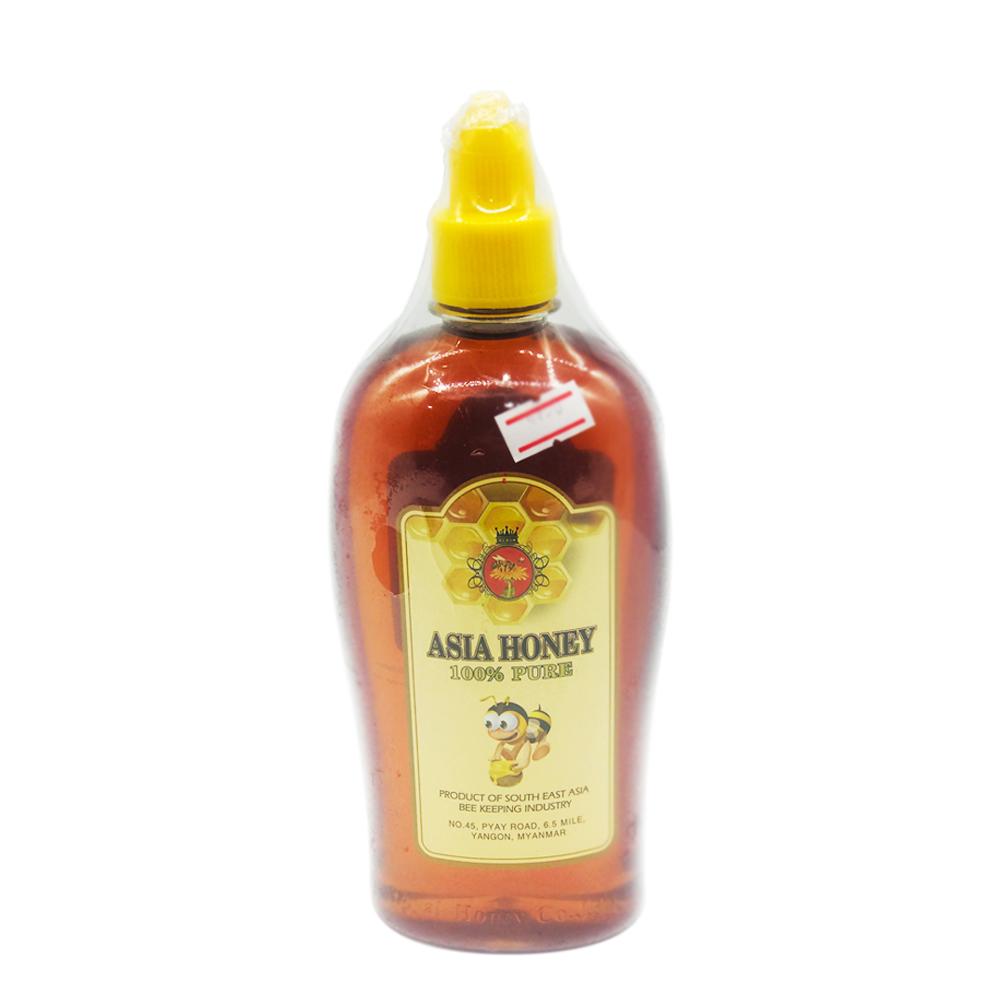 Asia Pure Honey 800g