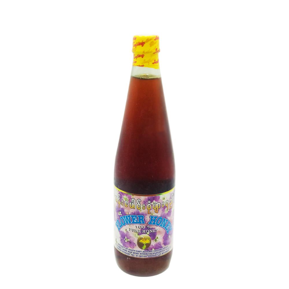 Asia Flower Pure Honey 1.5kg