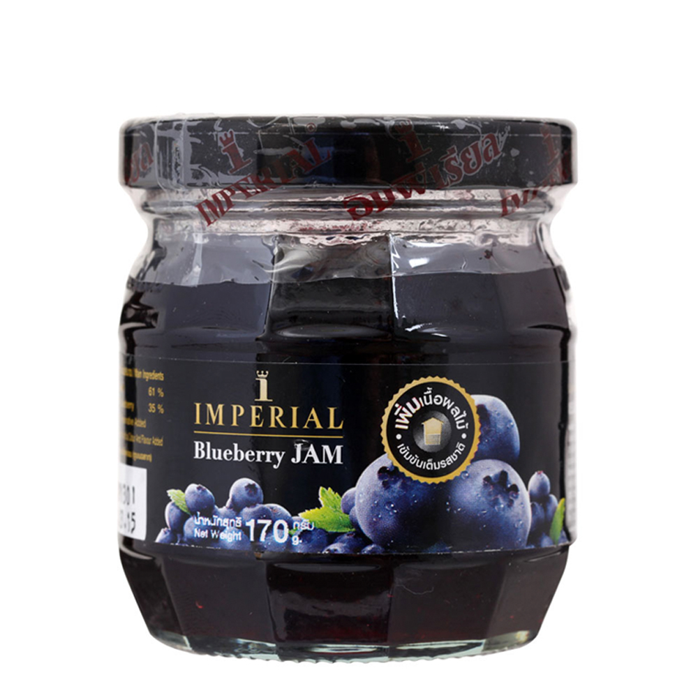 Imperial Blueberry Fruit Spread 170g