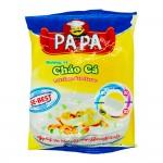 Pa Pa Porridge fish Flavor 50g