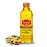 Ah May Htwar Peanut Oil 0.5ltr