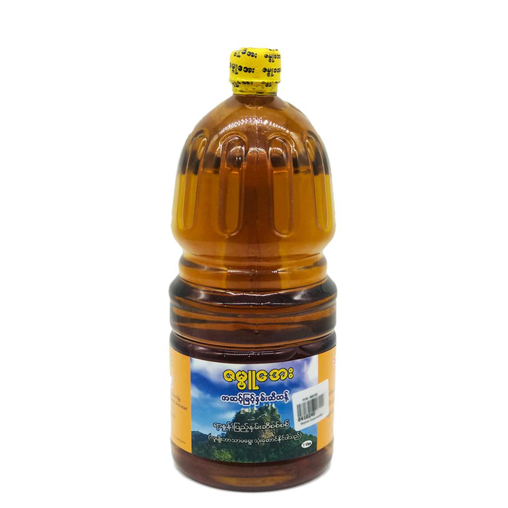 Zabu Aye Sesame Oil 1viss