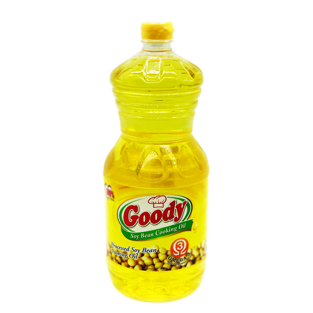 Goody Soybean Cooking Oil 1.9ltr
