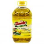 Goody Vegetable Oil 5ltr