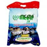 Kan Baw Za Shwe Bo Paw San Hmwe Rice 5kg
