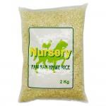 Nursery Paw San Hmwe Rice 2kg
