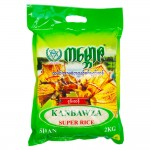 Kan Baw Za Shan Rice 2kg