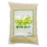 Nursery Shan Rice 2kg