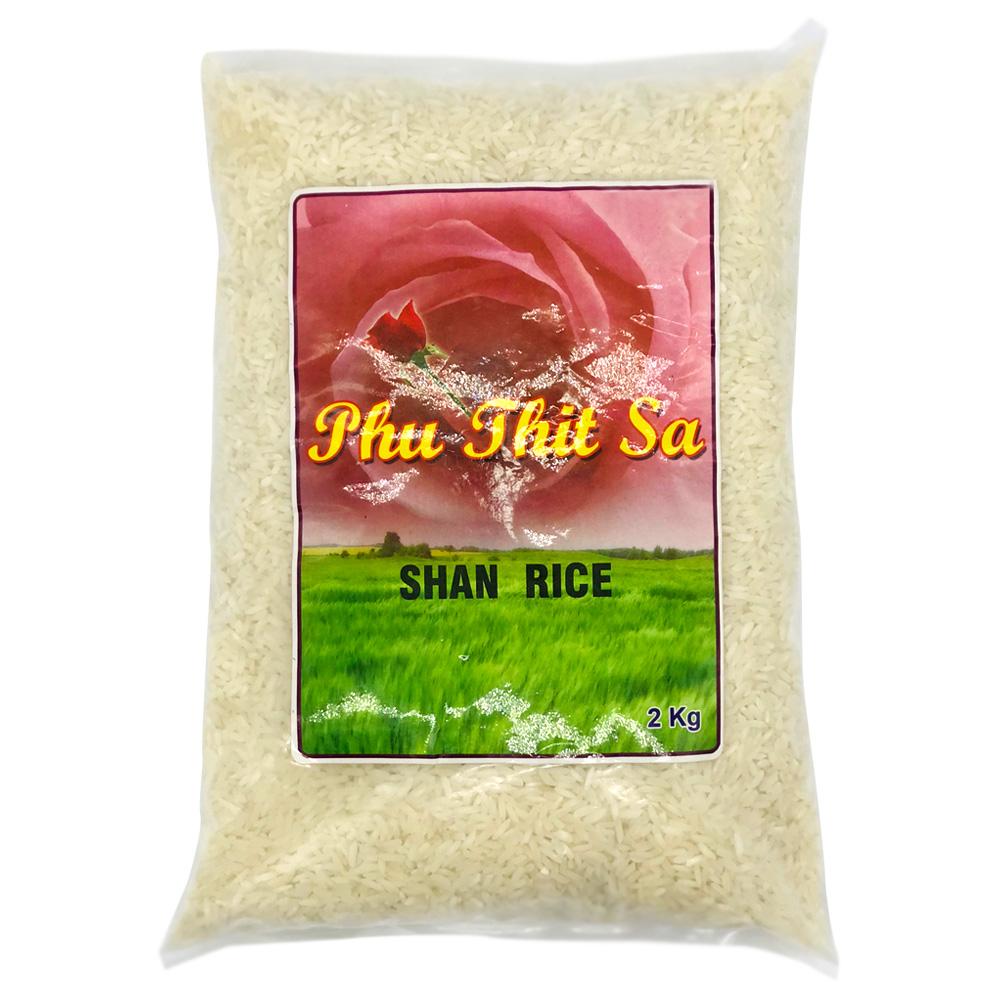 Phu Thit Sa Shan Rice 2kg