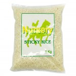 Nursery Sticky Rice (White) 1kg