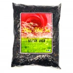 Phu Thit Sa Sticky Rice (Black) 2kg