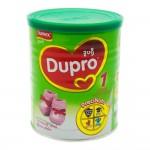 Dumex Dupro Baby Milk Powder Step 1 (0 to 12 Months) 400g