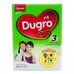 Dumex Dupro Baby Milk Powder Step 3 (2 to 9 Years) 600g