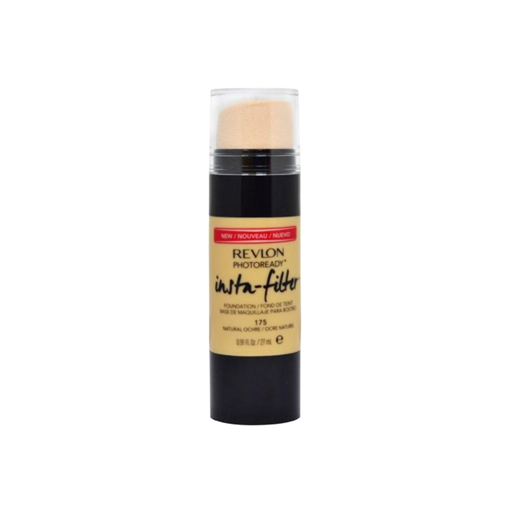 Revlon Photoready Insta Filter Liquid Foundation 27ml 175-Natural Ochre