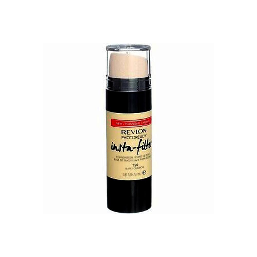 Revlon Photoready Insta Filter Liquid Foundation 27ml 150-Buff