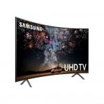 "Samsung Smart Curved LED TV UHD/T2 65"" UA65RU7300KXMR"
