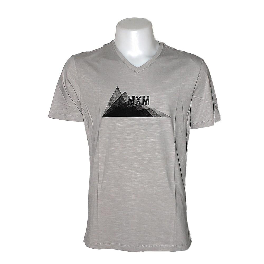 Matrix Men T-Shirt S/S L-Gray MT-2020