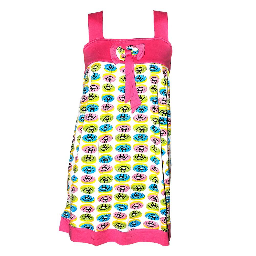 Women Dress S/L LWD-0098