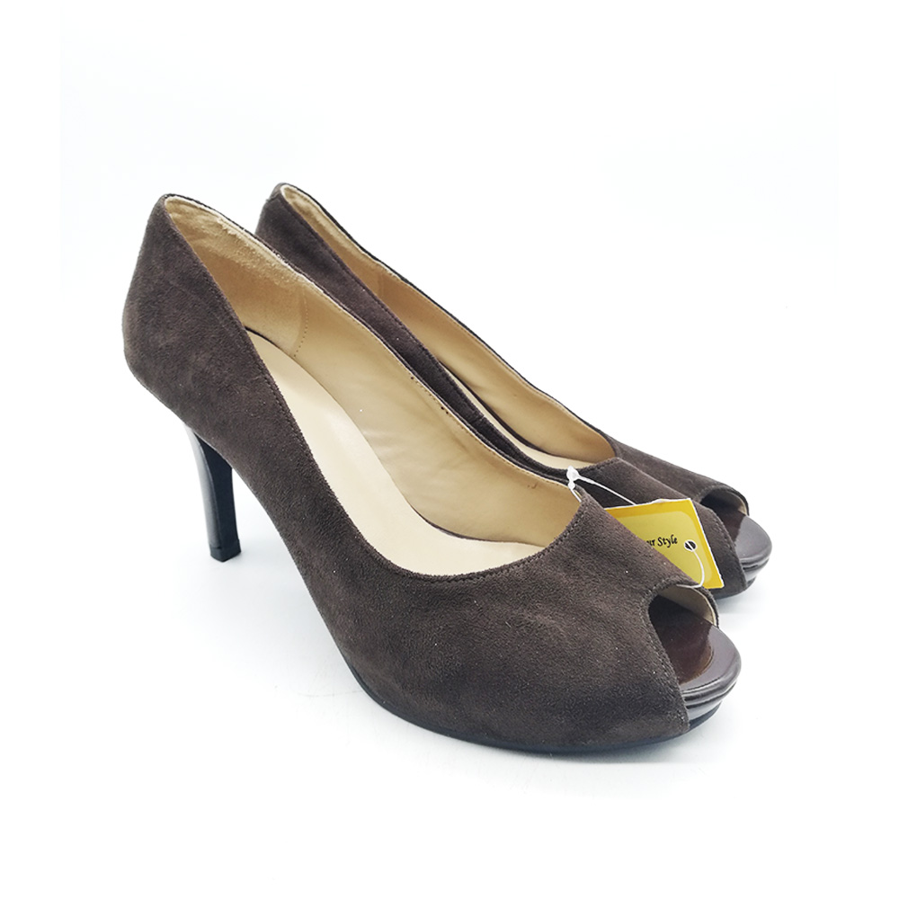 Banani Heel Sandal MY-041 Size-5 to 7