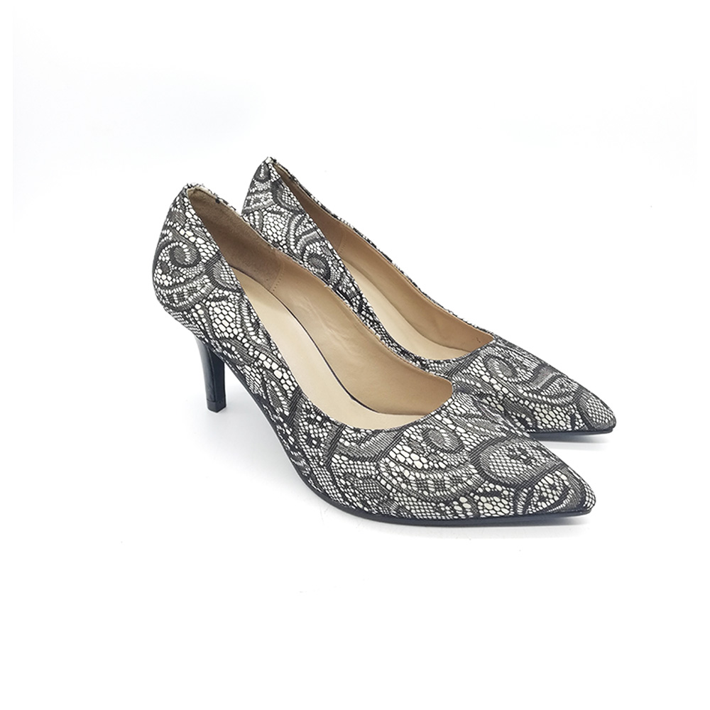 Banani Heel Sandal MY-032 Size-5 to 7