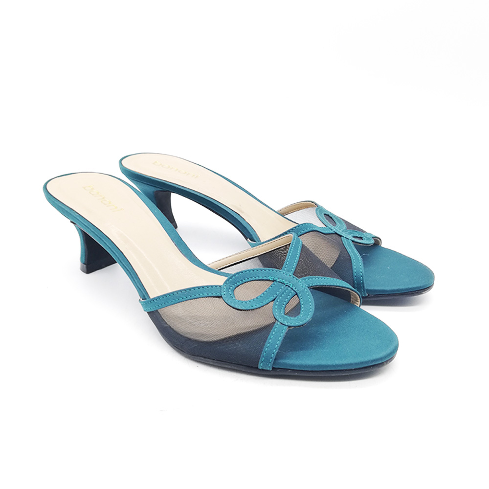 Banani Heel Sandal MY-037 Size-5 to 7