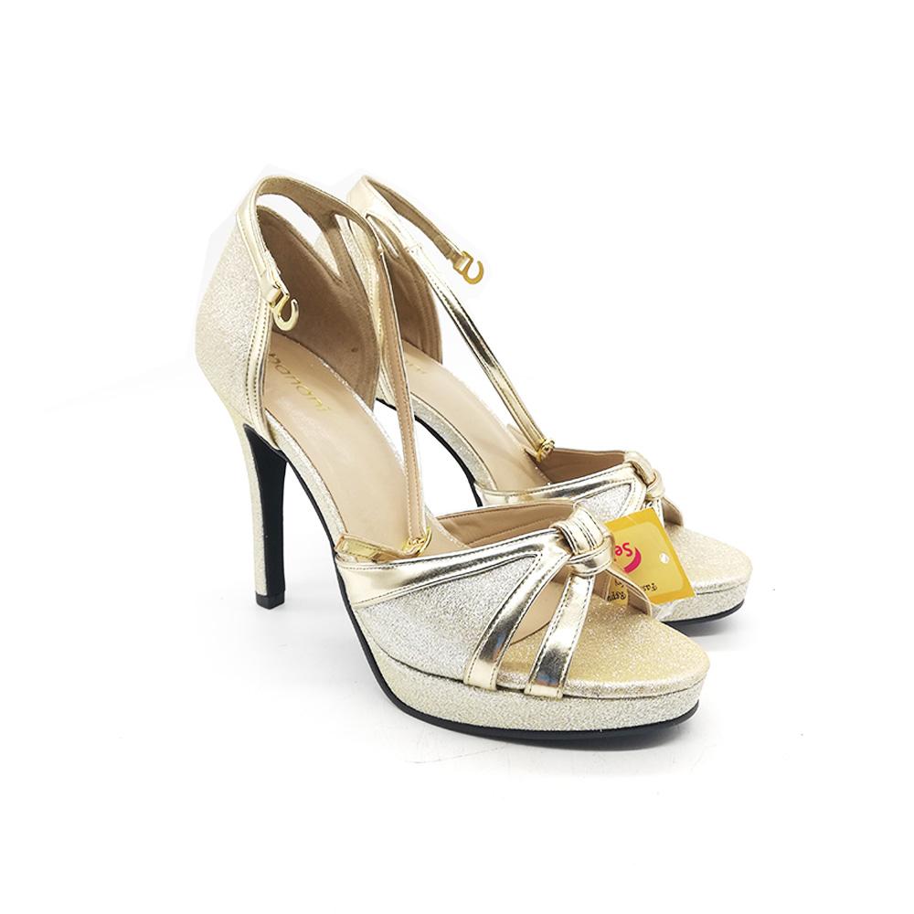 Banani Heel Sandal MY-027 Size-5 to 7