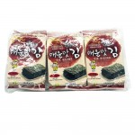 Ock-Dong-Ja Seaweed 3's 13.5g