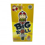 Tao Kae Noi Big Roll Grilled Seaweed Roll Spicy Grilled Squid 12's 43.2g