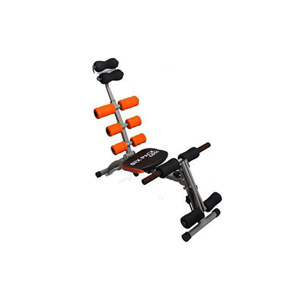 Daily Youth Adjustable Sixpack Care Abdominal Workout Machine (22 in 1)