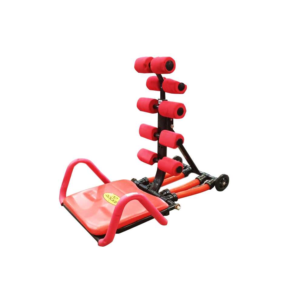 Daily Youth Adbomind Exercise Equipment Rocket Total (New)