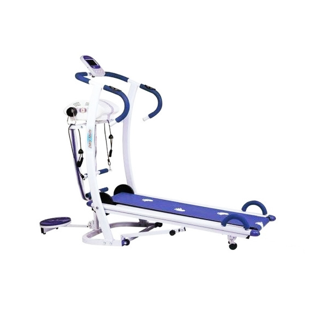 Daily Youth Treadmill 6 Way Manual SGH-9199