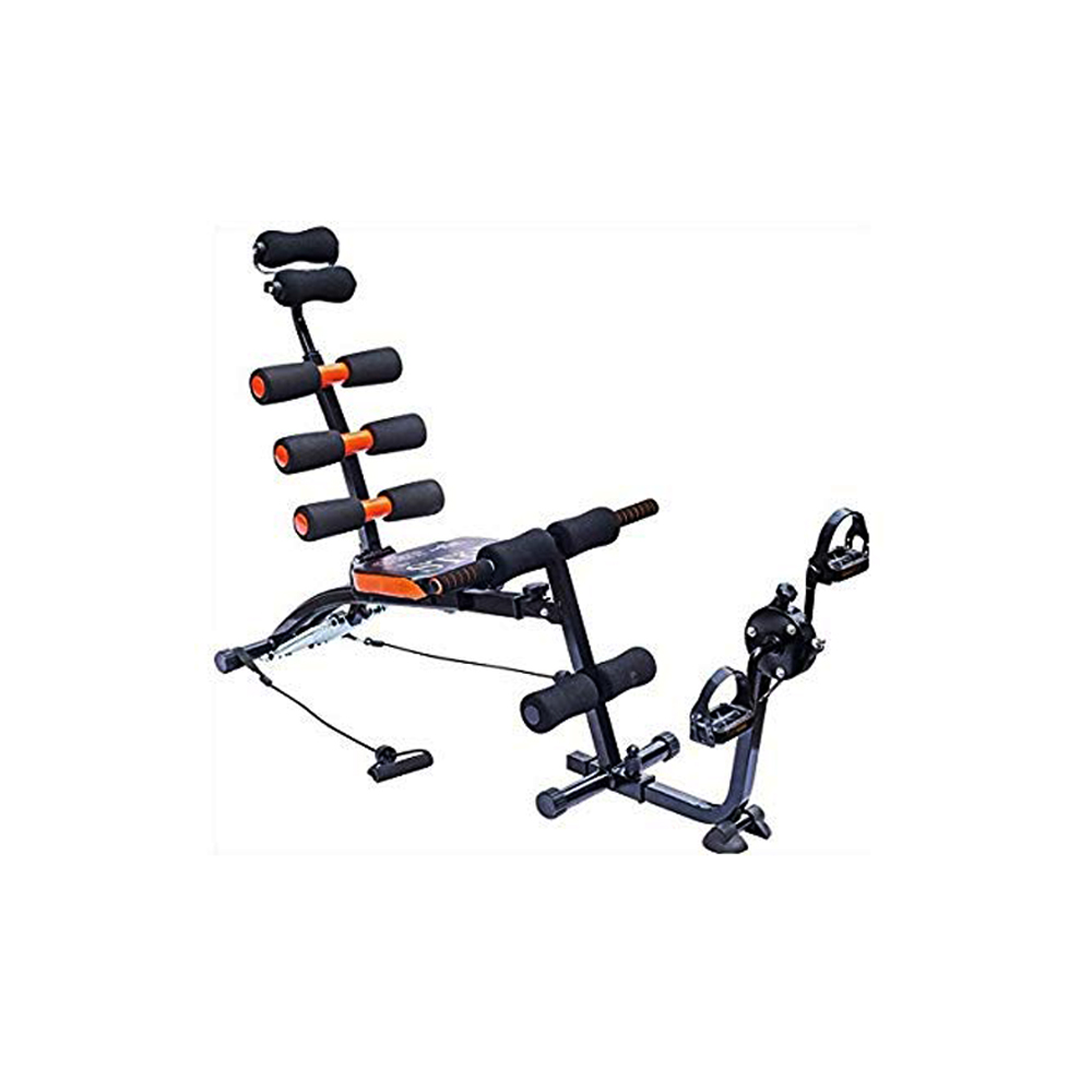 Daily Youth Adjustable Sixpack Care Abdominal Workout Machine (23 in 1)