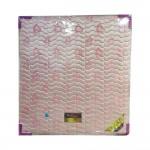 "Dream Spring Mattress DCL-344 Classic (Size-6' x 6' 6"" x 9"")"