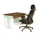 """Sweety Home Office Table GOT-8811 47""""x23.5""""x28.5"""""""