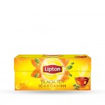 Lipton Yellow Label Tea 25's 50g