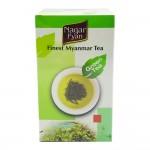 Nagar Pyan Finest Myanmar Green Tea 100g (Box)
