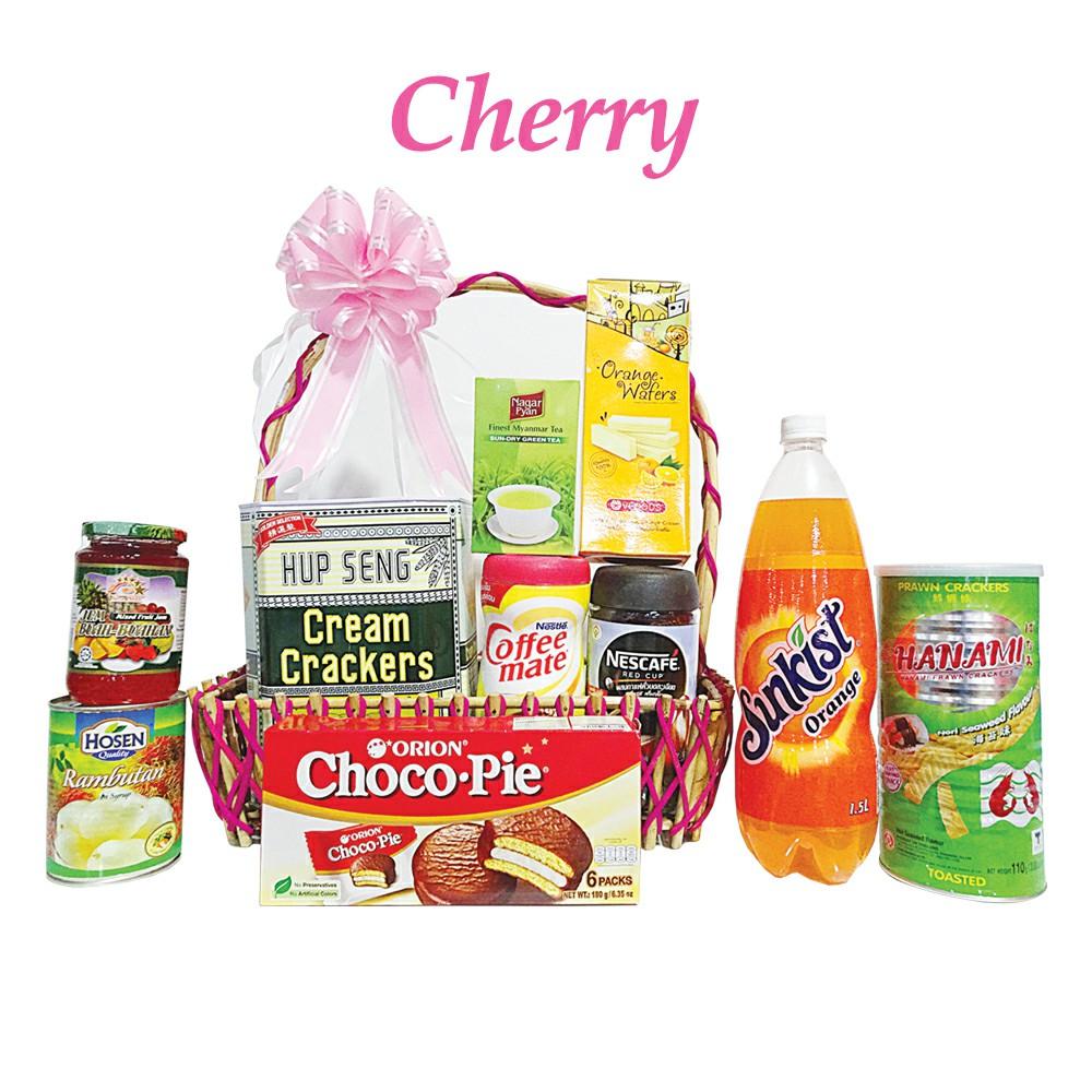 Thadingyut Hamper Cherry