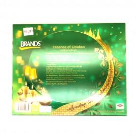 Brand's Essence Of Chicken 10's 420ml BEC Hamper