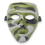 Robot Face Cover No-1027C