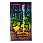 """GBH Towels Sein Velour 30""""x60""""-1"""