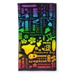 """GBH Towels Sein Velour 30""""x60""""-2"""