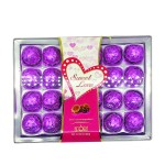 Acora Sweet Love Chocolate 24's 300g