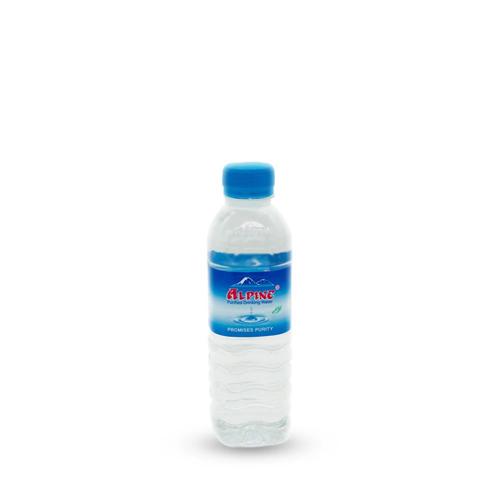 Alpine Drinking Water 350ml