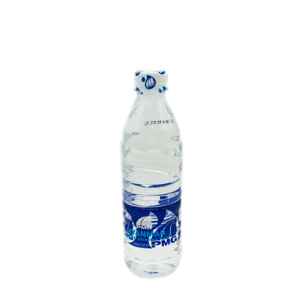 PMG Drinking Water 500ml