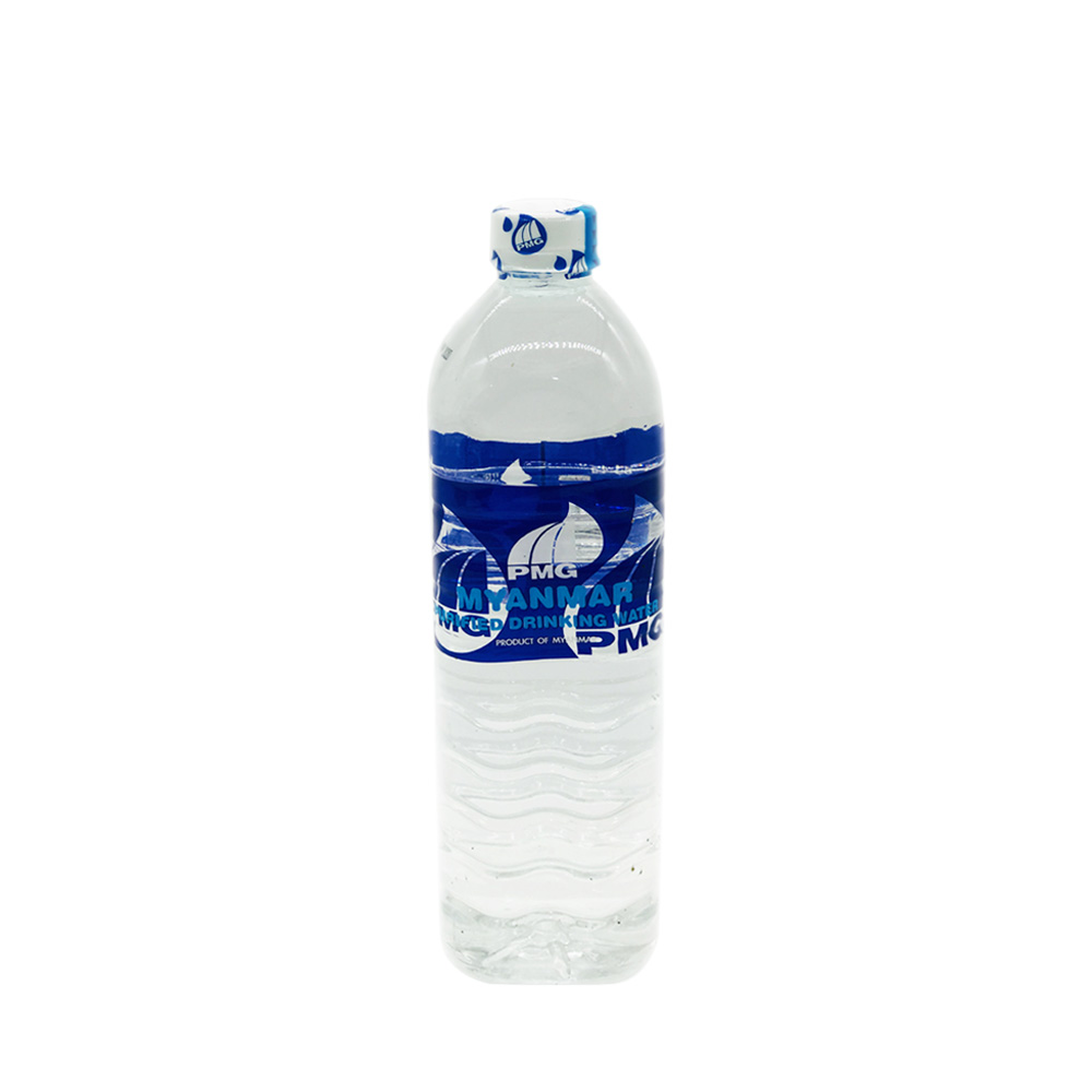 PMG Drinking Water 1ltr