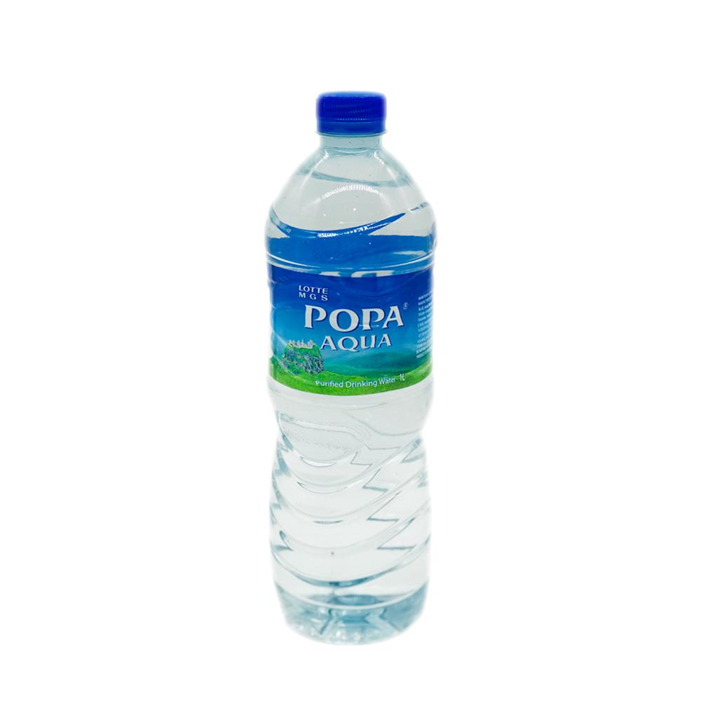 Popa Aqua Drinking Water 1ltr