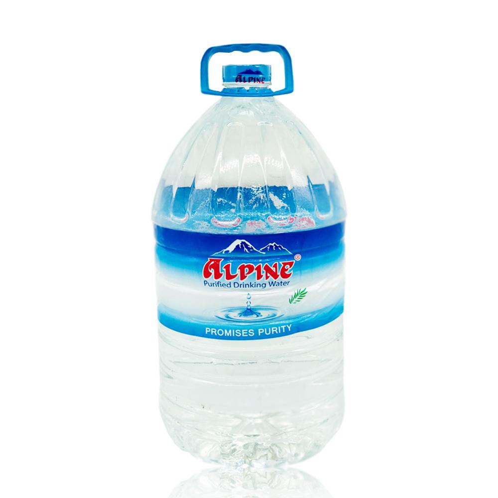 Alpine Drinking Water 10ltr