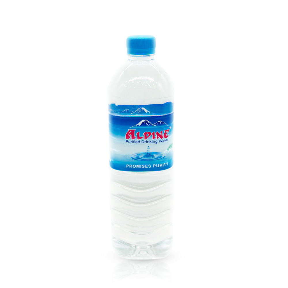 Alpine Drinking Water 1ltr