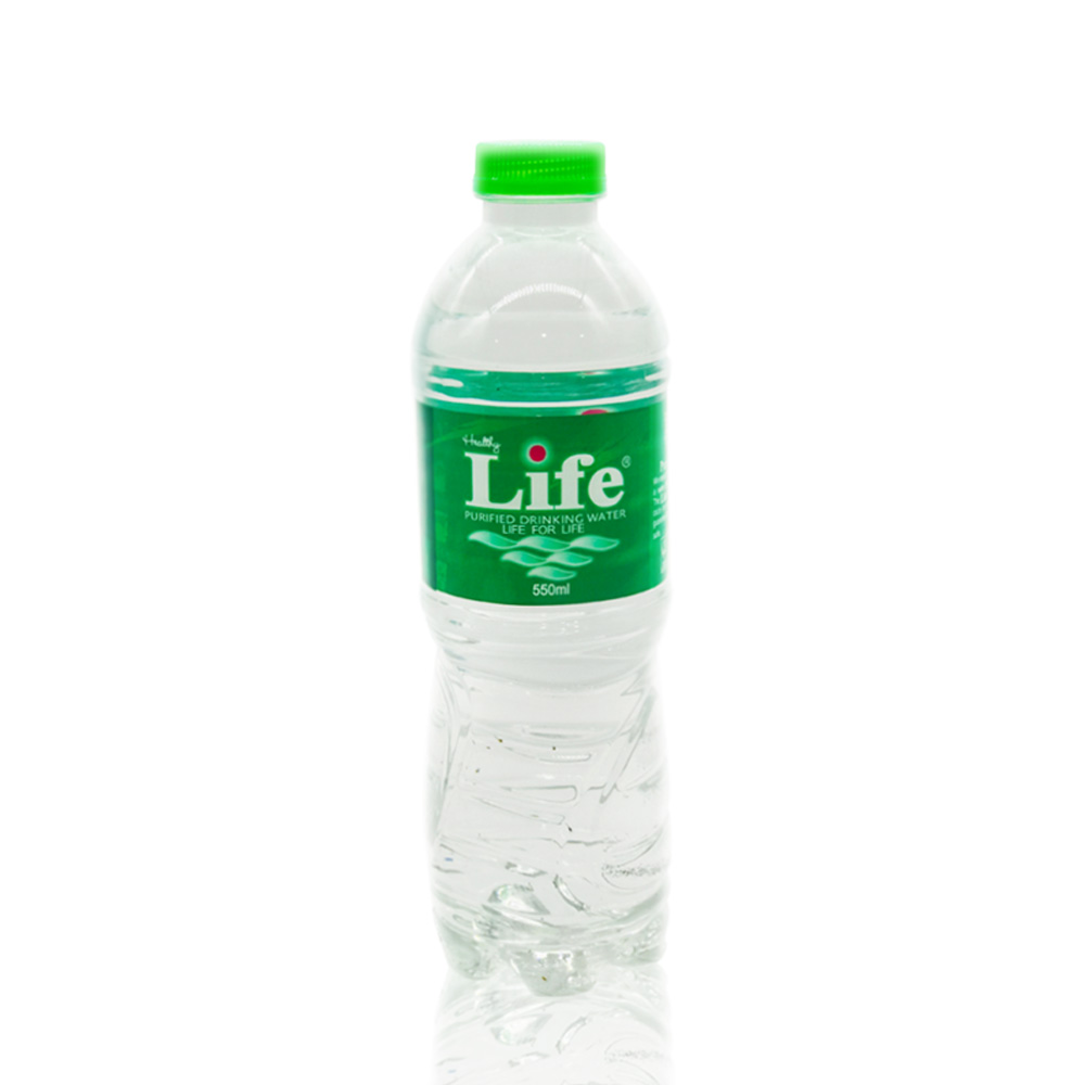 Life Drinking Water 1ltr